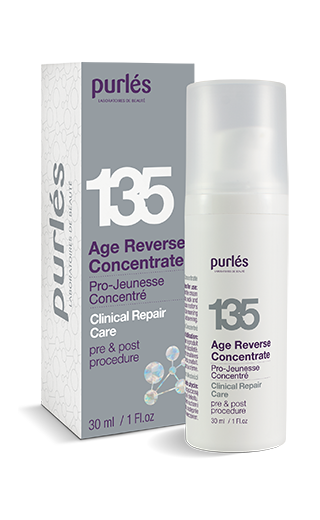 Purles 135 Age Reverse Concentrate 30ml