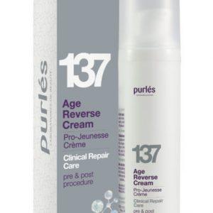 Purles 137 Age Reverse Cream 50ml