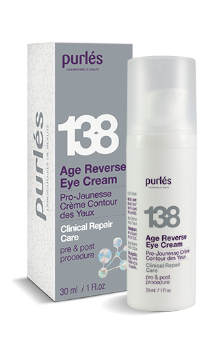 Purles 138 Age Reverse Eye Cream 30ml