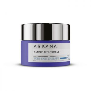 Arkana Bioaktywny krem z aminokwasami 50 ml