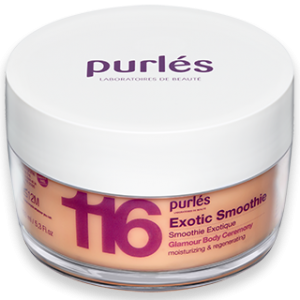 Purles 116 Exotic Smoothie 160ml