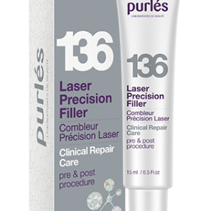 Purles 136 Laser Precision Filler 15ml