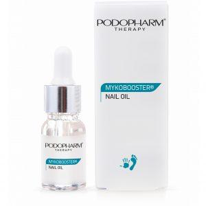 Podopharm MYKOBOOSTER® Olejek do paznokci 10 ml