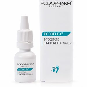 Podopharm PODOFLEX® Mykostatyczna tinktura dopaznokci 10 ml