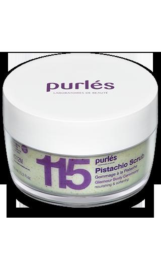 Purles 115 Pistachio Scrub 160ml