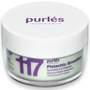 Purles 117 Pistachio Smoothie 160ml