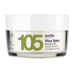 Purles 105 Rice Balm 160 ml