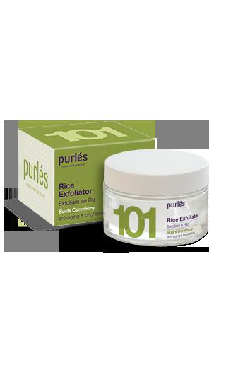Purles 101 Rice Exfoliator 50 ml