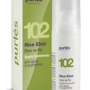 Purles 102 RICE ELIXIR Ryżowy eliksir 30ml