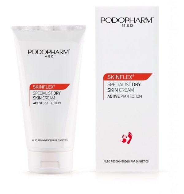 Podopharm Skinflex specjalistyczny krem do suchej skóry 150 ml